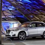 사진-BMW 그룹 코리아 플러그인 하이브리드 i퍼포먼스 모델 3종 공개 (1)