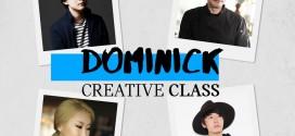 MINI, 라이프스타일 플랫폼 '도미니크'에서 크리에이티브 클래스 개최