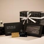 사진1-다임러 트럭 코리아, 메르세데스서비스 카드 최우수 고객 선물 증정 이벤트