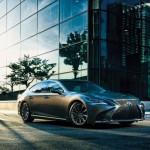 Lexus LS500h (1)