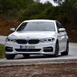 BMW 그룹 코리아, 뉴 540i xDrive M 스포츠 패키지 플러스 출시