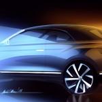 Erstes SUV-Cabriolet der Marke: Volkswagen Aufsichtsrat best?igt Cabriolet des T-Roc