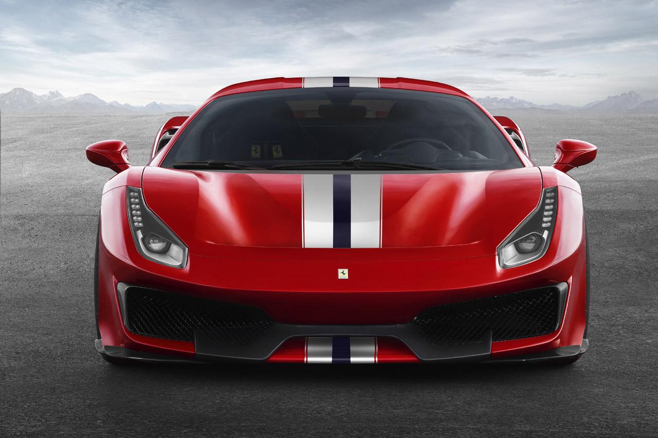 Ferrari 488 Pista_4