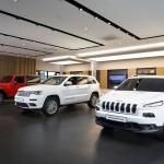 모든 SUV의 시작, 지프(Jeep) 두 번째 지프 전용 전시장 인천에 오픈