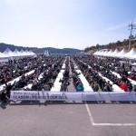 BMW 모토라드, 투어리스트 트로피 2018 개최