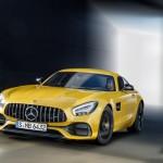 메르세데스-벤츠 코리아, 2018년형 메르세데스-AMG GT 및 GT S 국내 공식 출시