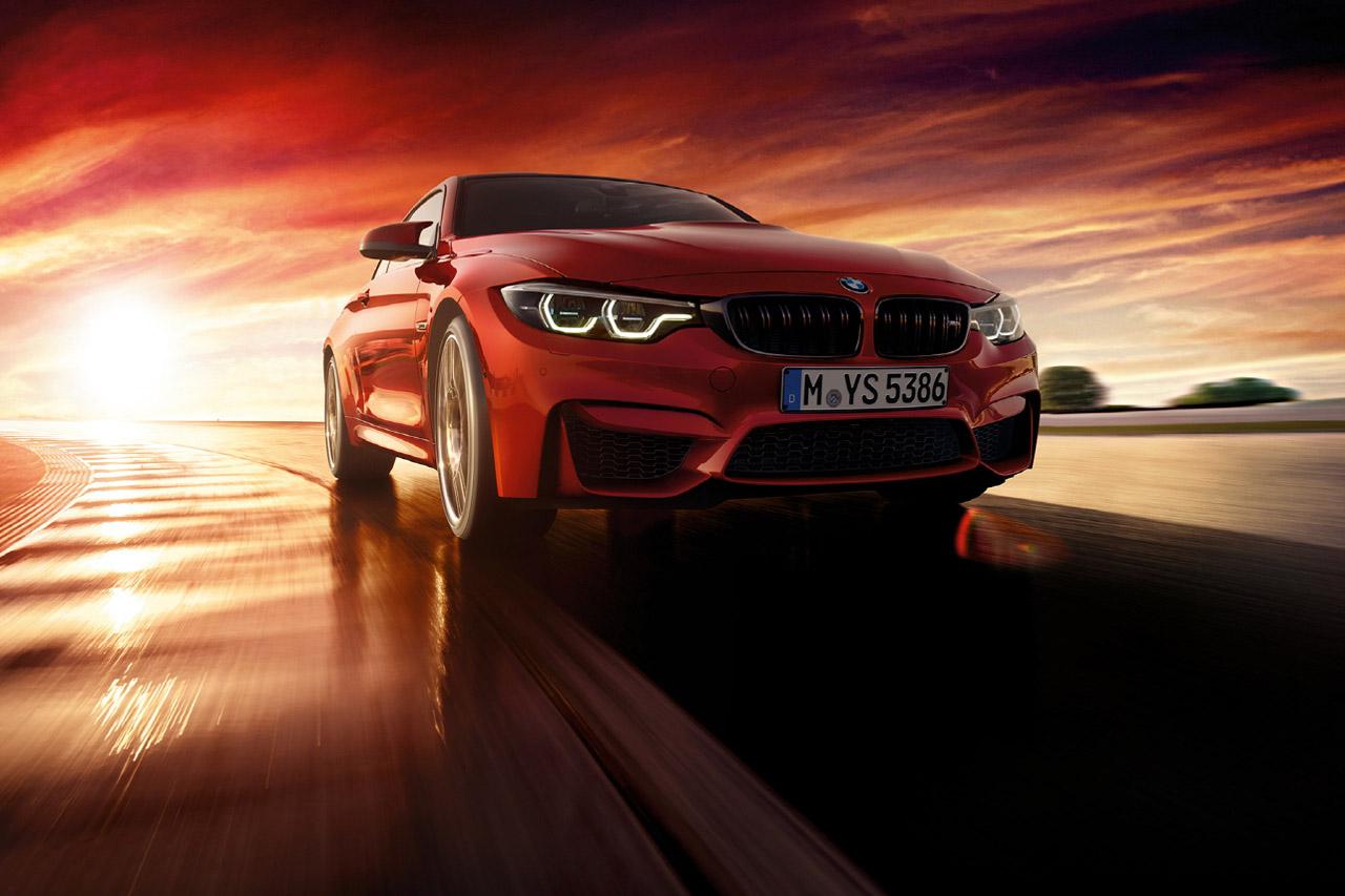 참고 이미지2_BMW 그룹 코리아, 슈퍼레이스 챔피언십 'M 클래스' 참가선수 모집