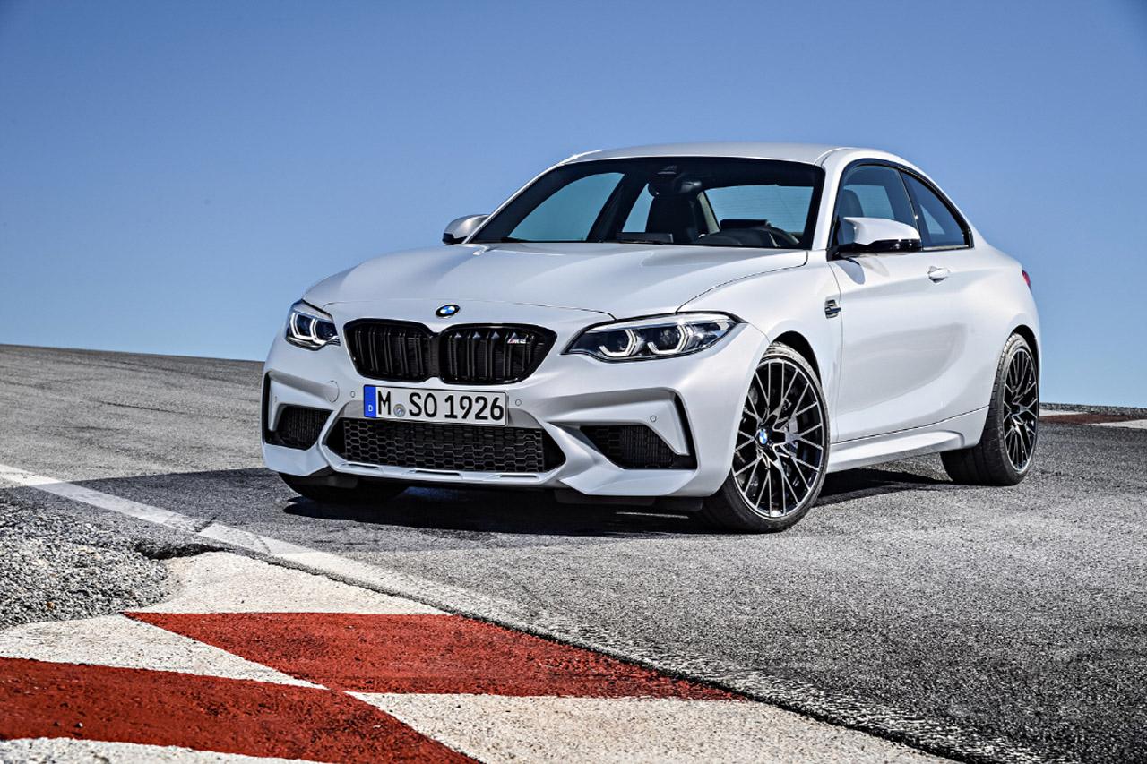 사진-BMW 뉴 M2 컴페티션(1)