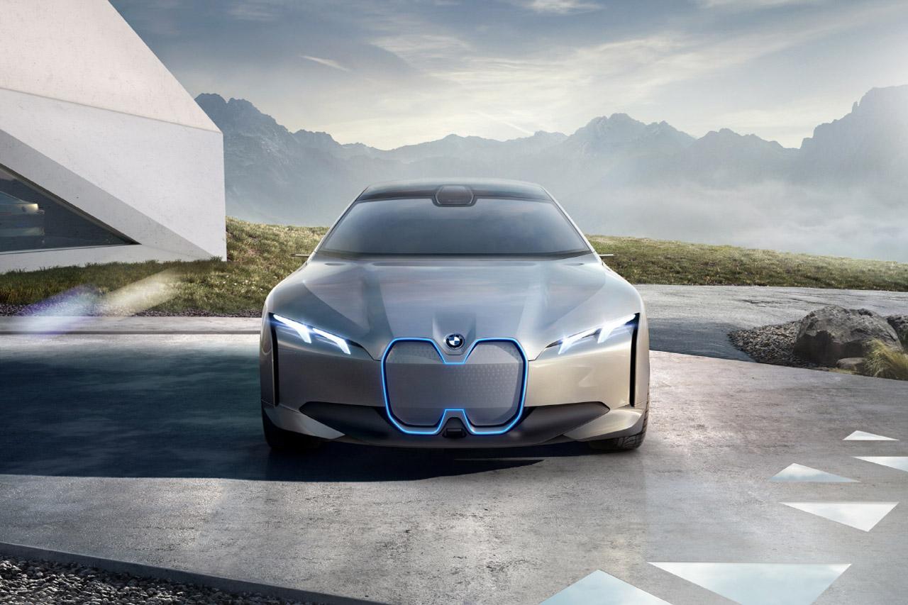 사진-BMW i 비전 다이내믹스
