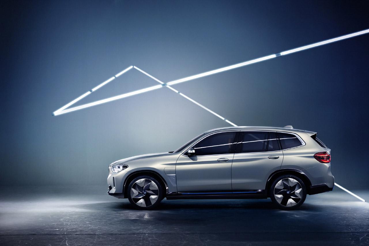 사진-BMW iX3 콘셉트 (3)