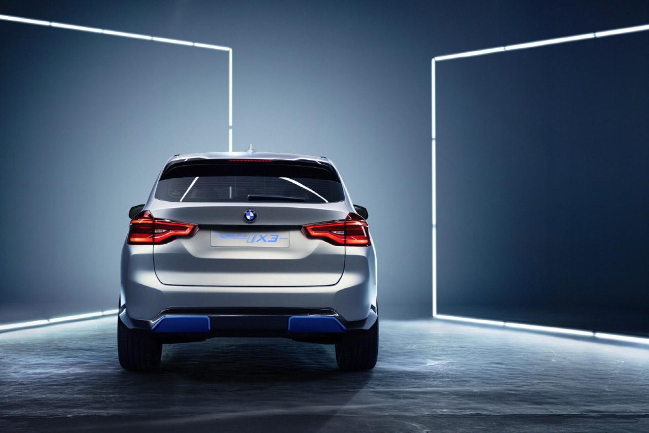 사진-BMW iX3 콘셉트 (4)