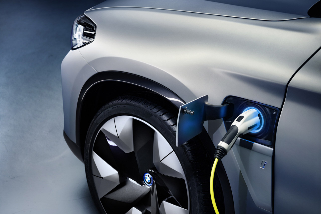 사진-BMW iX3 콘셉트 (5)