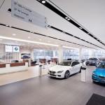 BMW 그룹 코리아, 대전 전시장 리뉴얼 오픈
