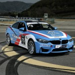 하만 모터스포츠 팀, 2018 CJ 슈퍼레이스 BMW M클래스 출격