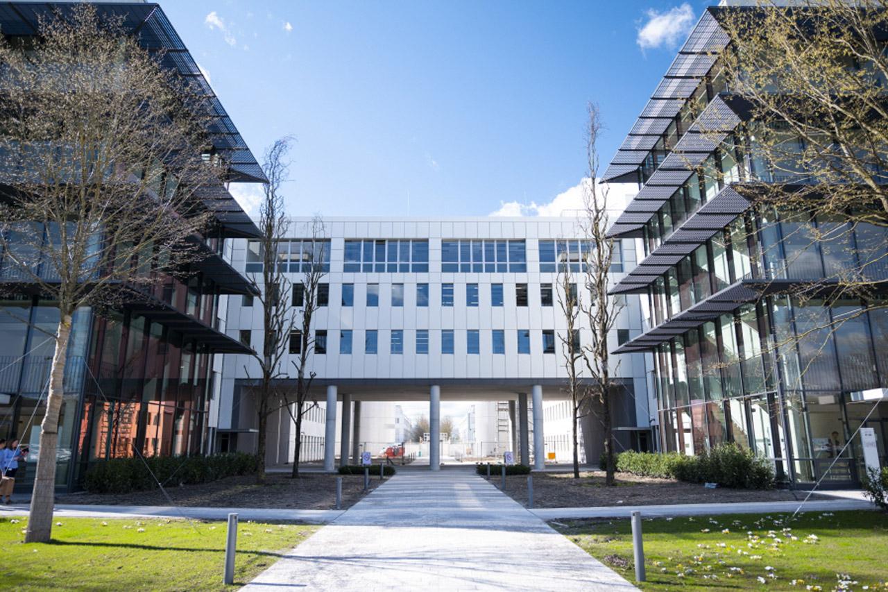 BMW 그룹 뮌헨 자율주행 전문 개발센터 오픈 (1)