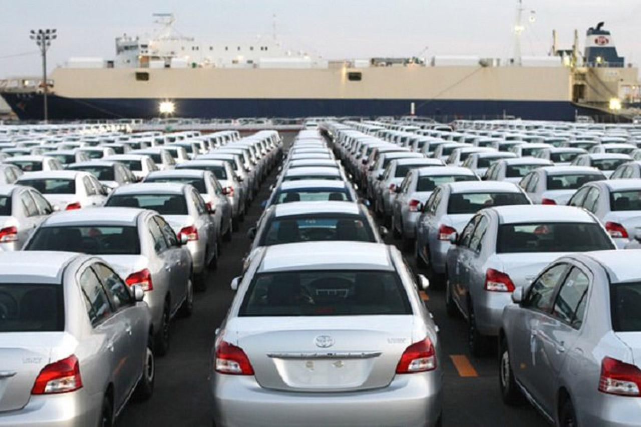 japanese-car-exports