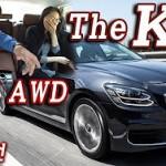 기아 더 K9 3.3T 그랜드 마스터즈 AWD 시승기 1부, 뒷좌석은 중요하니까!