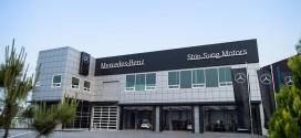 메르세데스-벤츠 코리아, 수완 서비스센터 신규 오픈 및 안양 평촌 서비스센터 확장 이전
