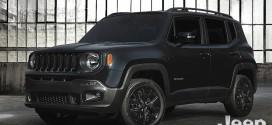 지프, 수입 소형 SUV 베스트셀링카 2018년형 레니게이드 디젤 모델 출시