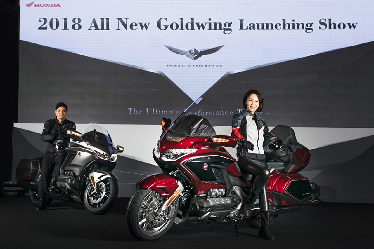 [혼다] 2018 All New Goldwing_02