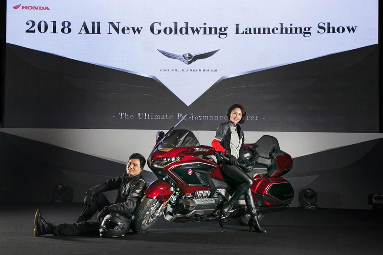 [혼다] 2018 All New Goldwing_04