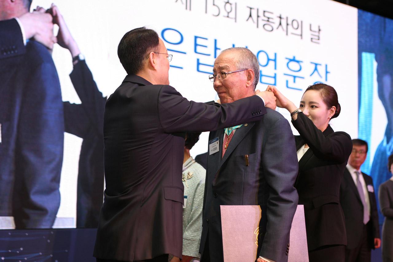 4.은탑산업훈장-김영조 선일다이파스 회장