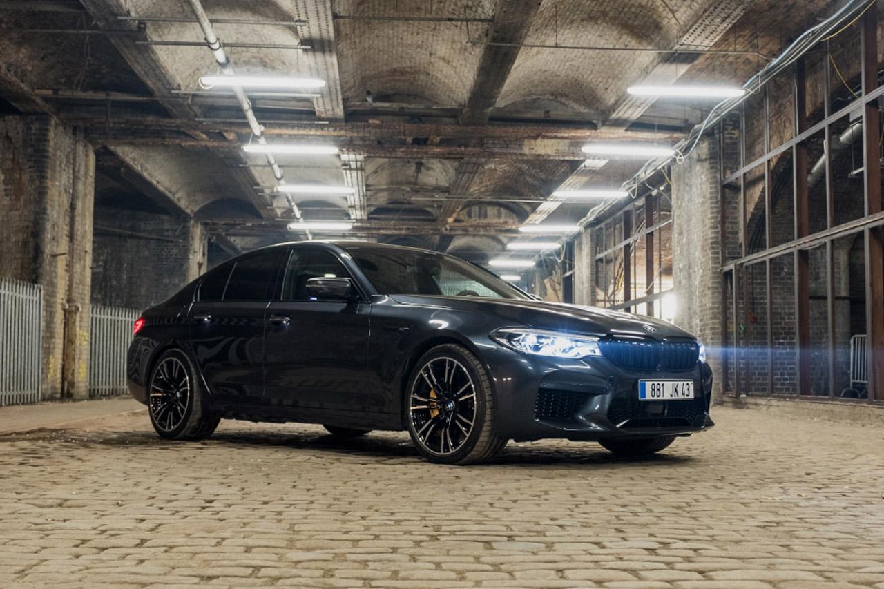 사진 - BMW 그룹, '미션임파서블-폴 아웃'에 뉴 M5 등 다수 모델 투입 (3)