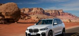 BMW, 4세대 뉴 X5 세계 최초 공개