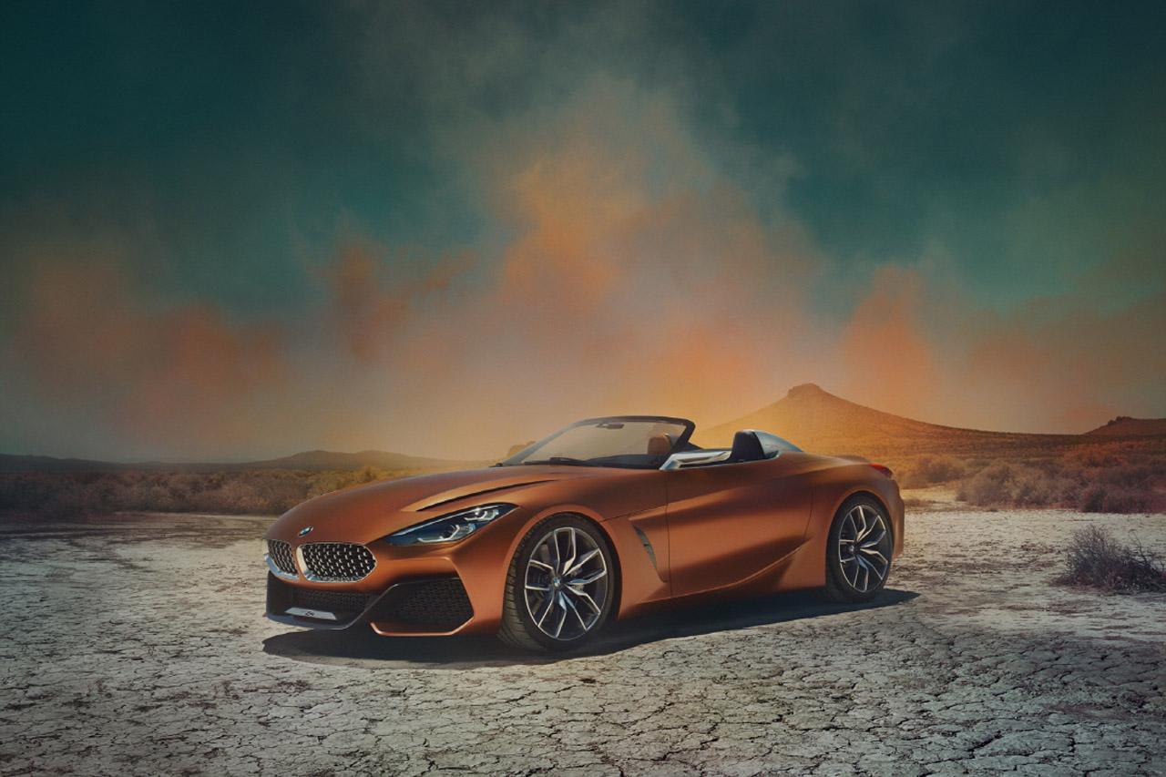 사진-BMW 컨셉트 Z4(1)