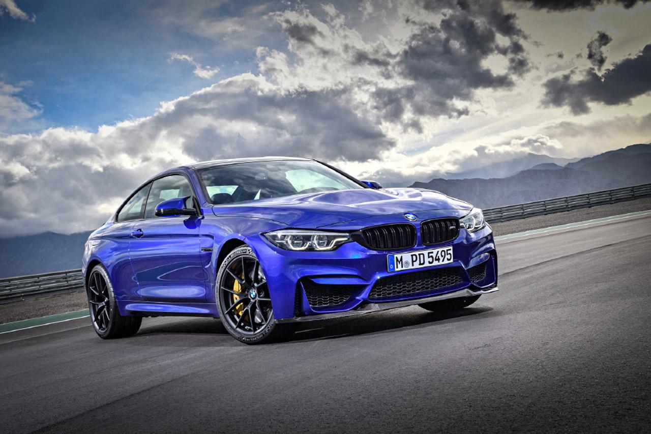 사진-BMW M4 CS