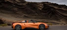 BMW, 2018 부산모터쇼 i8 로드스터, 컨셉트 Z4, X2, X4, M4 CS, C 에볼루션 등 6가지 모델 국내 최초 공개