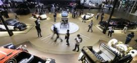 메르세데스-벤츠 코리아, 2018 부산국제모터쇼에서 130여년 자동차의 역사와 미래를 선보여