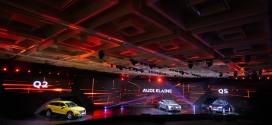 아우디 코리아, '아우디 비전 나잇(Audi Vision Night)' 개최