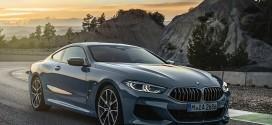 BMW 뉴 8시리즈 쿠페, 마침내 세계 최초 공개 – 우아하고 강력해!