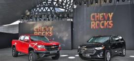쉐보레, 부산국제모터쇼에서 SUV 라인업 강화 발표