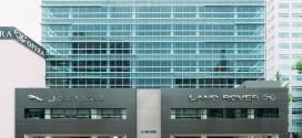 재규어랜드로버코리아, 대전 전시장 및 서비스센터 확장 이전