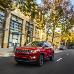 2018 Jeep® Compass Limited