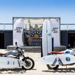 BMW 모토라드 '서핑 투어 2018' 개최