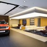 모든 SUV의 시작 지프(Jeep), '서초 지프 전용 전시장' 오픈