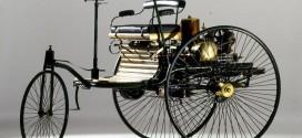 메르세데스-벤츠, 인류 최초의 자동차 레플리카 판매