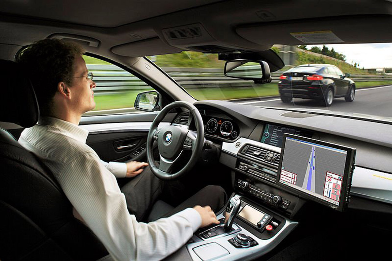 Safer-America-Self-Driving-Car