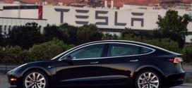'기사회생' 테슬라 모델 3, 생산량 증가로 美 판매량 100위권 입성