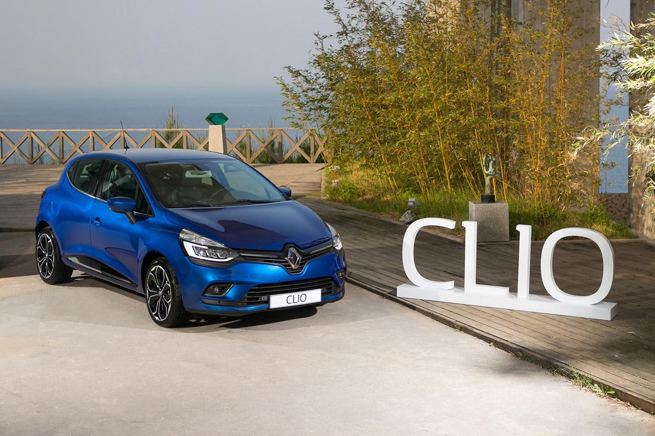 르노 CLIO Surprise Deal_1