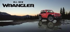 지프(Jeep)의 상징, 시대를 초월한 SUV의 아이콘 '올 뉴 랭글러' 출시 기념 마이크로사이트 사전 이벤트 실시