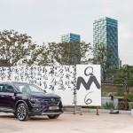 르노삼성자동차 QM6 GDe, 국내 중형 가솔린 SUV 최초 2만대 판매 돌파