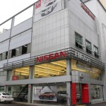 한국닛산, 안양 서비스센터 확장 오픈
