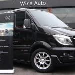 메르세데스-벤츠 밴 파트너십 공식 인증 프로그램 '밴 파트너 바이 메르세데스-벤츠(VanPartner by Mercede-Benz)' 국내 첫 선