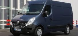 유럽 최고의 상용차, 르노 마스터 10월 국내 출시, 상용차 시장에 새로운 선택지 제공