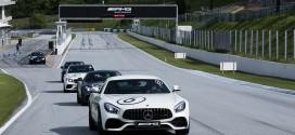 메르세데스-벤츠 코리아, 누구나 참여 가능한 'AMG 드라이빙 아카데미(AMG Driving Academy)' 런칭