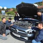 메르세데스-벤츠 사회공헌위원회, 자동차업계 취업 희망 대학생들을 위한 '모바일 아카데미 경력개발 워크숍' 성료